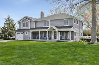 269 Rutledge Drive, Middletown, NJ 07748 (MLS #21704017) :: The Dekanski Home Selling Team