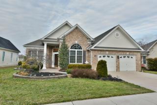 25 Dunberry Drive, Freehold, NJ 07728 (MLS #21704055) :: The Dekanski Home Selling Team
