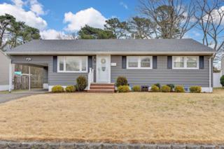 104 Redwood Place E, Brick, NJ 08724 (MLS #21704082) :: The Dekanski Home Selling Team