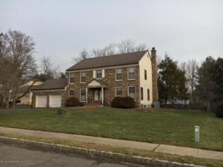 10 Paddock Court, Marlboro, NJ 07746 (MLS #21704090) :: The Dekanski Home Selling Team