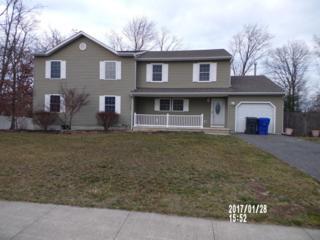 785 Holly Berry Lane, Brick, NJ 08724 (MLS #21704151) :: The Dekanski Home Selling Team