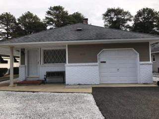 1649 Yorktowne Boulevard, Toms River, NJ 08753 (MLS #21704164) :: The Dekanski Home Selling Team