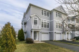 307 Compass Court, Neptune Township, NJ 07753 (MLS #21704241) :: The Dekanski Home Selling Team