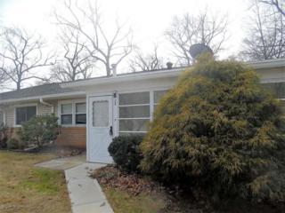 2b Meadowbrook Lane, Jackson, NJ 08527 (MLS #21704251) :: The Dekanski Home Selling Team