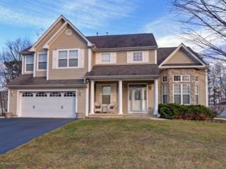 2329 Sherwood Forest Drive, Toms River, NJ 08755 (MLS #21704259) :: The Dekanski Home Selling Team