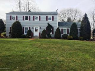 183 Windham Way, Freehold, NJ 07728 (MLS #21704331) :: The Dekanski Home Selling Team