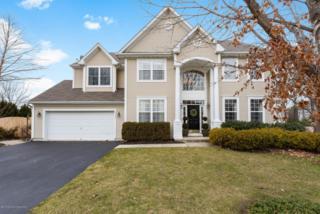 2322 Sherwood Forest Drive, Toms River, NJ 08753 (MLS #21704333) :: The Dekanski Home Selling Team