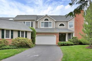40 Peach Tree Lane, Little Silver, NJ 07739 (MLS #21704334) :: The Dekanski Home Selling Team