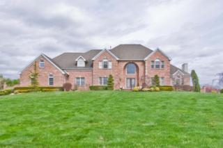 2 Babbitt Way, Allentown, NJ 08501 (MLS #21704394) :: The Dekanski Home Selling Team