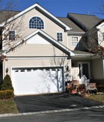 6 Carrington Drive, Eatontown, NJ 07724 (MLS #21704395) :: The Dekanski Home Selling Team