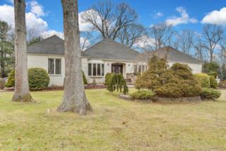 10 Autumn Lane, Freehold, NJ 07728 (MLS #21704466) :: The Dekanski Home Selling Team