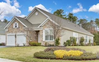 135 Gables Way, Jackson, NJ 08527 (MLS #21704486) :: The Dekanski Home Selling Team