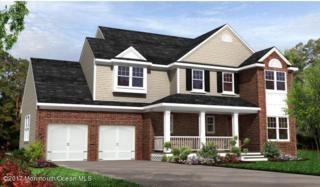 252 Aria Road, Toms River, NJ 08755 (MLS #21704492) :: The Dekanski Home Selling Team