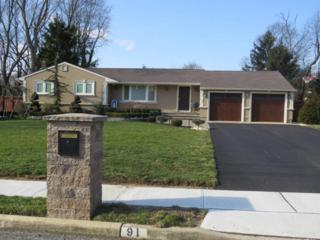 91 Wilson Avenue, Freehold, NJ 07728 (MLS #21704495) :: The Dekanski Home Selling Team