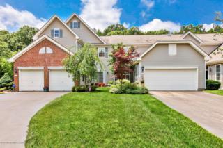 2455 Dovetail Court, Wall, NJ 08736 (MLS #21704530) :: The Dekanski Home Selling Team