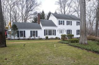 8 Lindy Lane, Colts Neck, NJ 07722 (MLS #21704544) :: The Dekanski Home Selling Team