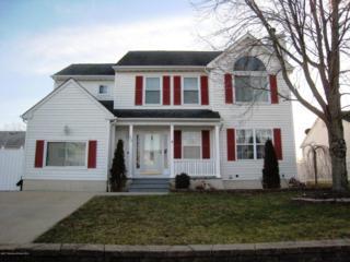 73 Red Maple Drive, Brick, NJ 08724 (MLS #21704559) :: The Dekanski Home Selling Team