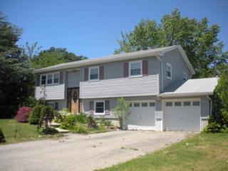 1082 Audubon Drive, Toms River, NJ 08753 (MLS #21704580) :: The Dekanski Home Selling Team