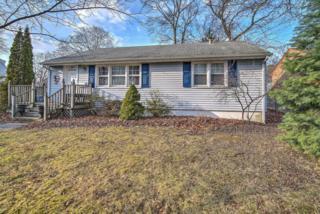 156 John Street, Brick, NJ 08724 (MLS #21704593) :: The Dekanski Home Selling Team