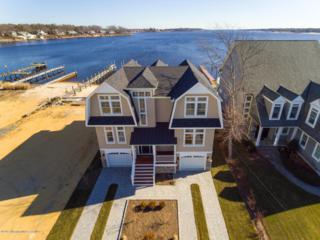 19 Haines Cove Drive, Toms River, NJ 08753 (MLS #21704632) :: The Dekanski Home Selling Team