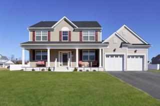 110 Spirit Bear Road, Toms River, NJ 08755 (MLS #21704645) :: The Dekanski Home Selling Team