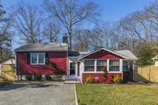 124 George Road, Toms River, NJ 08753 (MLS #21704669) :: The Dekanski Home Selling Team