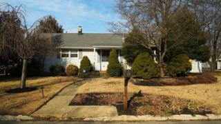 301 Birch Drive, Neptune Township, NJ 07753 (MLS #21704681) :: The Dekanski Home Selling Team