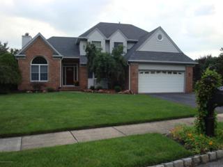 1965 Ridge Hill Drive, Toms River, NJ 08755 (MLS #21704694) :: The Dekanski Home Selling Team