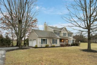 820 Holly Berry Lane, Brick, NJ 08724 (MLS #21704728) :: The Dekanski Home Selling Team