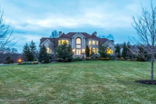 22 Corso Reale, Morganville, NJ 07751 (MLS #21704730) :: The Dekanski Home Selling Team