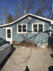 822 Sussex Drive, Brick, NJ 08723 (MLS #21704787) :: The Dekanski Home Selling Team