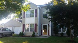 10 Shadow Ridge Court, Howell, NJ 07731 (MLS #21704848) :: The Dekanski Home Selling Team