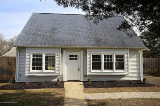 527 Alfred Lane, Toms River, NJ 08753 (MLS #21704849) :: The Dekanski Home Selling Team