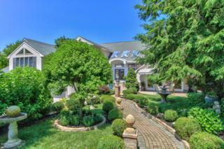 1606 Bass Point Drive, Manasquan, NJ 08736 (MLS #21704885) :: The Dekanski Home Selling Team