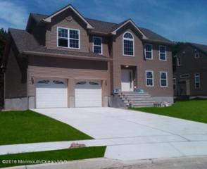 8 Jamie Court, Barnegat, NJ 08005 (MLS #21705009) :: The Dekanski Home Selling Team
