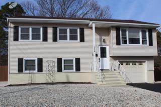 105 Frede Drive, Brick, NJ 08724 (MLS #21705035) :: The Dekanski Home Selling Team