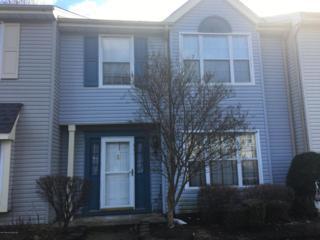 56 Kensington Court #4, Freehold, NJ 07728 (MLS #21705088) :: The Dekanski Home Selling Team