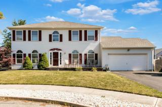 2233 Laguna Court, Point Pleasant, NJ 08742 (MLS #21705124) :: The Dekanski Home Selling Team