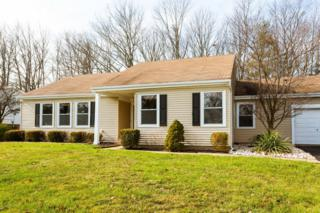 88 Buckingham Drive, Jackson, NJ 08527 (MLS #21705142) :: The Dekanski Home Selling Team