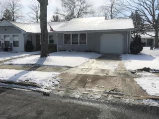 9 Carnation Drive D, Lakewood, NJ 08701 (MLS #21705148) :: The Dekanski Home Selling Team