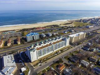 432 Ocean Boulevard #218, Long Branch, NJ 07740 (MLS #21705159) :: The Dekanski Home Selling Team