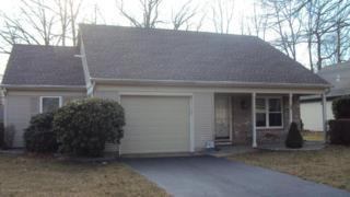 316 Gardenia Drive, Whiting, NJ 08759 (MLS #21705175) :: The Dekanski Home Selling Team