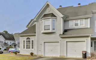 4306 Galloping Hill Lane, Toms River, NJ 08755 (MLS #21705181) :: The Dekanski Home Selling Team