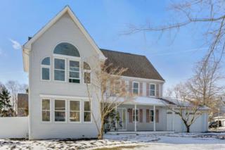 1122 Aster Drive, Toms River, NJ 08753 (MLS #21705193) :: The Dekanski Home Selling Team