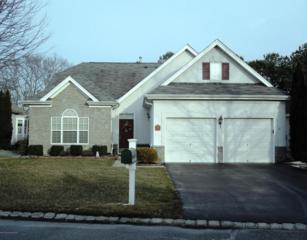365 Golf View Drive, Little Egg Harbor, NJ 08087 (MLS #21705196) :: The Dekanski Home Selling Team