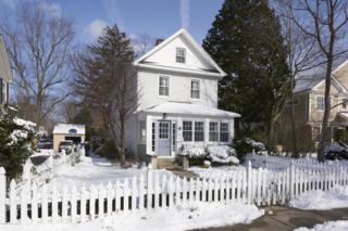 43 Kemp Avenue, Fair Haven, NJ 07704 (MLS #21705199) :: The Dekanski Home Selling Team