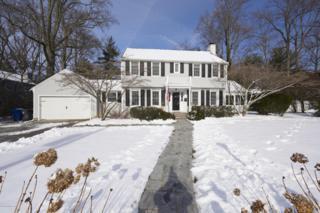 115 Woodland Drive, Fair Haven, NJ 07704 (MLS #21705202) :: The Dekanski Home Selling Team