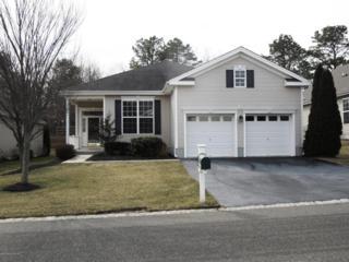 59 Golf View Drive, Little Egg Harbor, NJ 08087 (MLS #21705226) :: The Dekanski Home Selling Team
