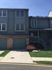 145 Spinnaker Way, Neptune Township, NJ 07753 (MLS #21705229) :: The Dekanski Home Selling Team