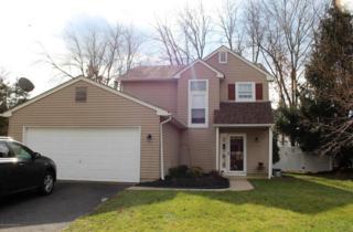 24 Marc Drive, Howell, NJ 07731 (MLS #21705232) :: The Dekanski Home Selling Team